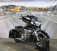 2014 Indian Chieftain for sale 200575092