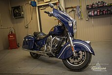 2014 Indian Chieftain for sale 200582155