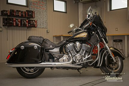 2014 Indian Chieftain for sale 200589280