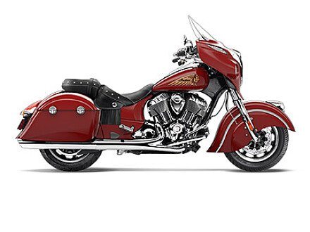 2014 Indian Chieftain for sale 200594012