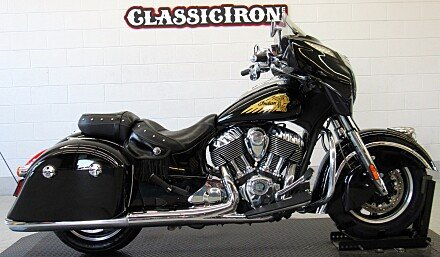 2014 Indian Chieftain for sale 200615197