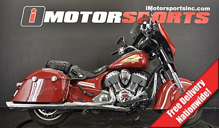 2014 Indian Chieftain for sale 200633978