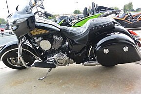 2014 Indian Chieftain for sale 200635226