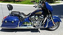 2014 Indian Chieftain for sale 200639425