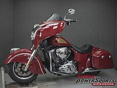 2014 Indian Chieftain for sale 200640045