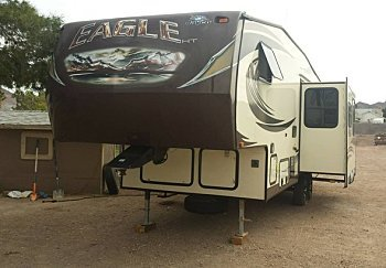 2014 JAYCO Eagle for sale 300133179