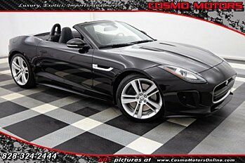 2014 Jaguar F-TYPE V8 S Convertible for sale 101007449