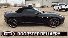 2014 Jaguar F-TYPE V8 S Convertible for sale 100951120