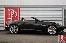 2014 Jaguar F-TYPE V8 S Convertible for sale 100953107
