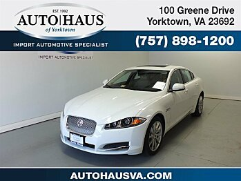 2014 Jaguar XF for sale 100888983