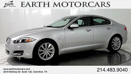 2014 Jaguar XF for sale 100877137