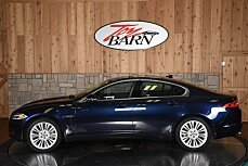 2014 Jaguar XF 3.0 AWD for sale 100878912