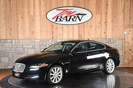 2014 Jaguar XF 3.0 AWD for sale 100896240
