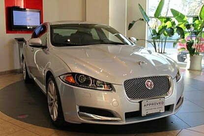 2014 Jaguar XF 3.0 AWD for sale 100901208