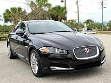 2014 Jaguar XF for sale 100926440