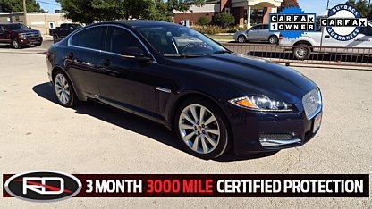 2014 Jaguar XF 3 for sale 100926792