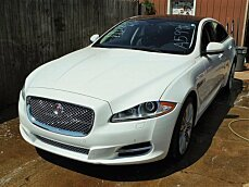 2014 Jaguar XJ Supercharged for sale 100782860