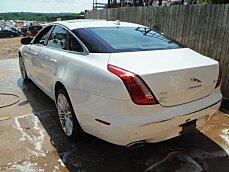 2014 Jaguar XJ Supercharged for sale 100782860