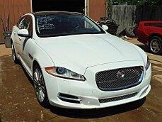 2014 Jaguar XJ Supercharged for sale 100973174