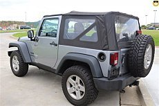 2014 Jeep Wrangler 4WD Sport for sale 100879934