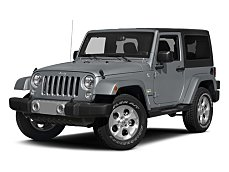 2014 Jeep Wrangler 4WD Sahara for sale 100924165