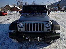 2014 Jeep Wrangler 4WD Rubicon for sale 100947911
