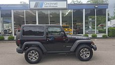 2014 Jeep Wrangler 4WD Rubicon for sale 100991723