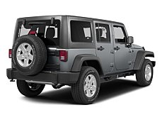 2014 Jeep Wrangler 4WD Unlimited Sport for sale 101004271