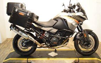 2014 KTM 1190 for sale 200491223