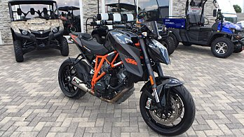 2014 KTM 1290 Super Duke R for sale 200474174