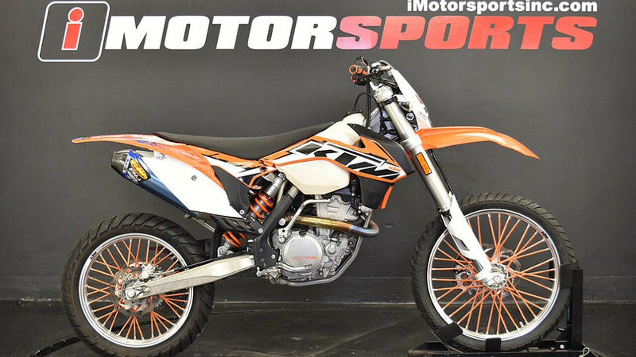 2014 KTM 350EXC-F for sale 200593712