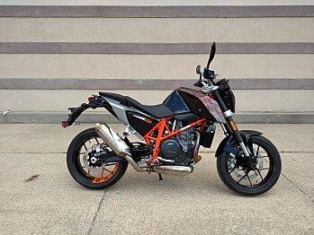 2014 KTM 690 for sale 200471720