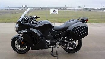 2014 Kawasaki Concours 14 for sale 200580588