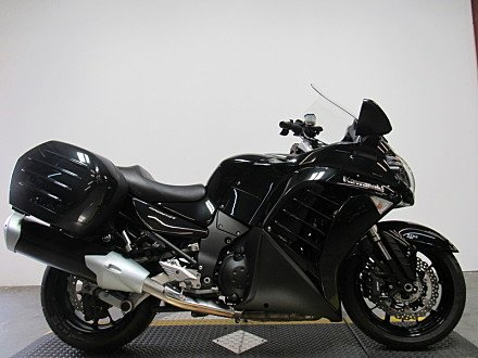 2014 Kawasaki Concours 14 for sale 200495927