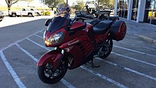 2014 Kawasaki Concours 14 for sale 200518333