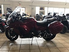 2014 Kawasaki Concours 14 for sale 200547596