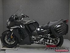 2014 Kawasaki Concours 14 for sale 200579532