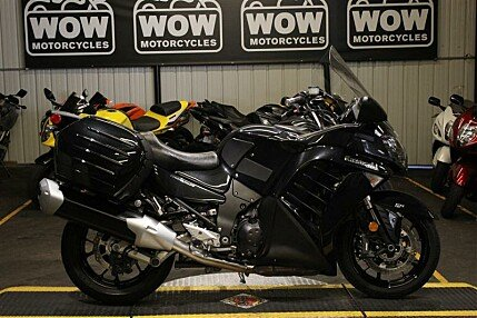2014 Kawasaki Concours 14 for sale 200593368