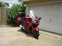 2014 Kawasaki Concours 14 for sale 200597418