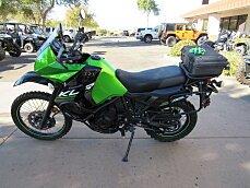 2014 Kawasaki KLR650 for sale 200518790