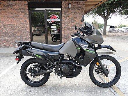 2014 Kawasaki KLR650 for sale 200589953