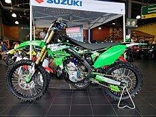 2014 Kawasaki KX250F for sale 200502312