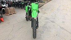 2014 Kawasaki KX450F for sale 200679713