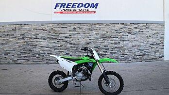 2014 Kawasaki KX85 for sale 200593381