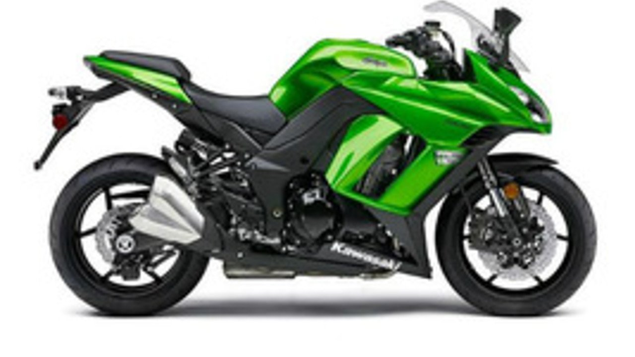 2014 Kawasaki Ninja 1000 for sale 200594015