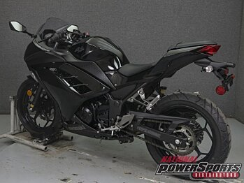 2014 Kawasaki Ninja 300 for sale 200599468