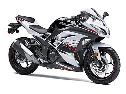 2014 Kawasaki Ninja 300 Motorcycles for Sale - Motorcycles on Autotrader