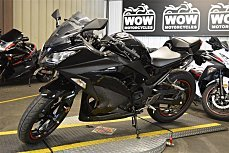 2014 Kawasaki Ninja 300 for sale 200494315