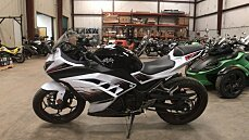 2014 Kawasaki Ninja 300 for sale 200548415