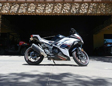 2014 Kawasaki Ninja 300 for sale 200583131